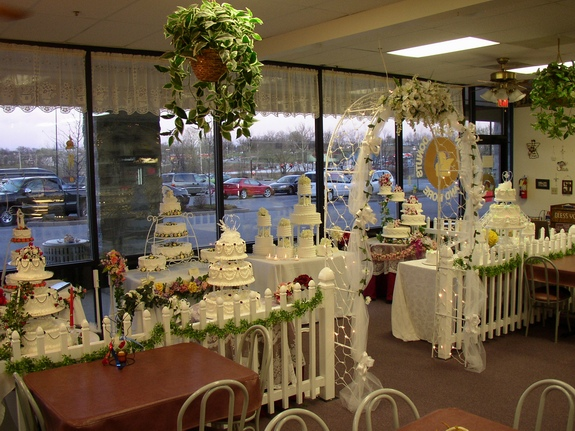 Heaven Scent Bakery Wedding Products Wedding Cakes and a whole